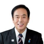 議員バッチにすがるボケ老人vs議員バッチを捨てる熱血漢 in埼玉補選