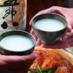 にごり酒と日本酒の違いとは?にごり酒の味やおススメの飲み方は?